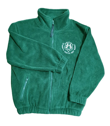 St Mary's School Fleece