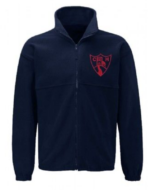 Churchill School Fleece