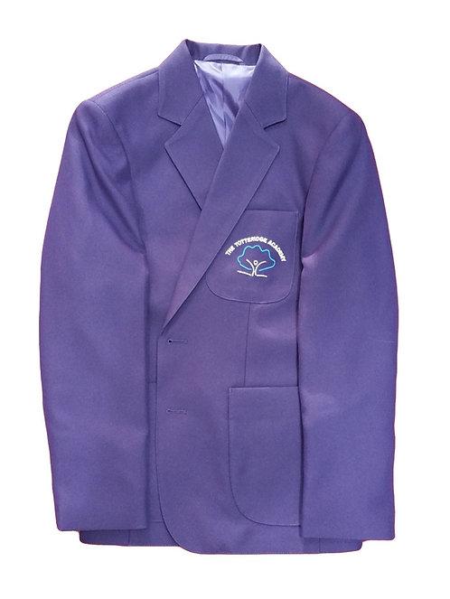 TTA School Blazer with Logo