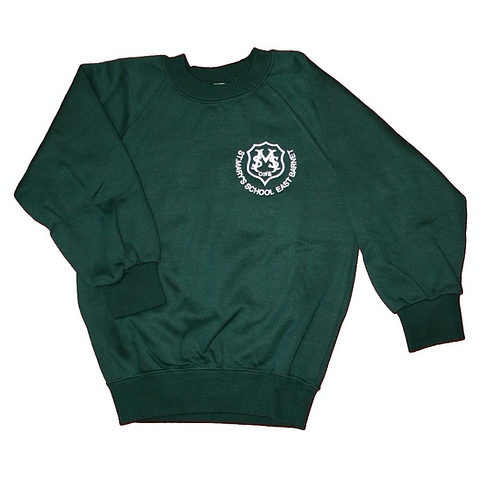 School Sweatshirt