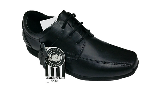 BMS Classic Leather Shoe
