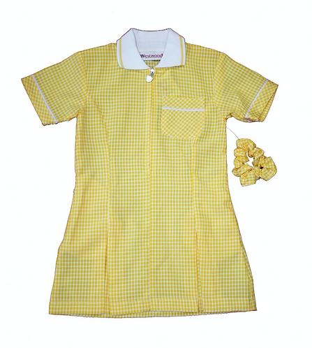 Summer Dress (gold)