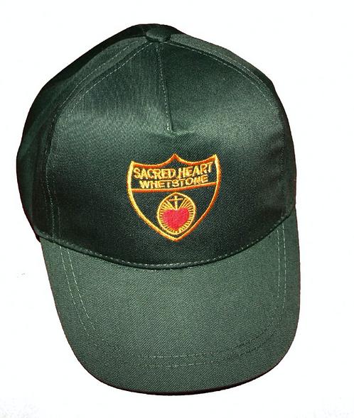 Sacred Heart Summer Cap