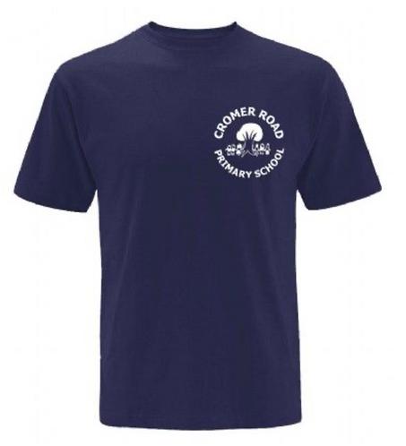 Cromer RoadPE Teeshirt