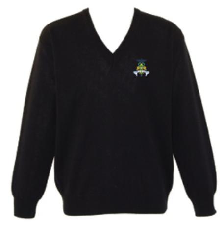Ashmole School Jumper