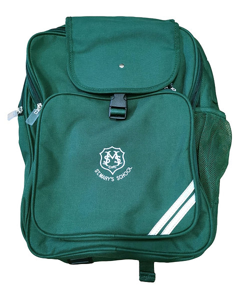 St Mary's School Backpack