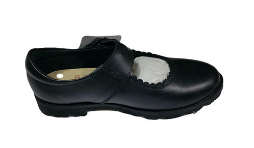 BMS Grasmere Leather Shoes