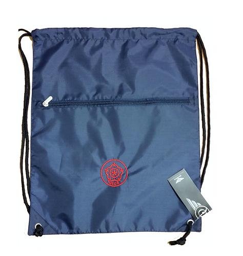 QEGS Drawstring PE Bag