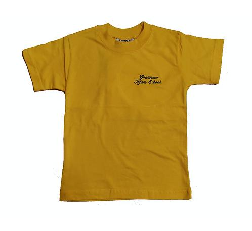 Grasvenor PE T-Shirt