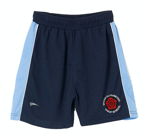 QEGS PE Shorts (New)