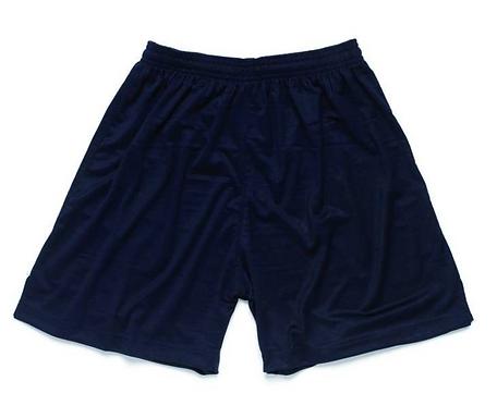 EBS PE shorts