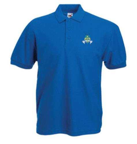 Ashmole PE Polo shirt (boys)