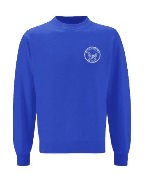Monkfrith School Sweatshirt