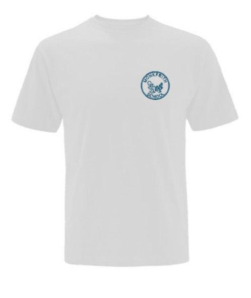 Monkfrith PE Teeshirt