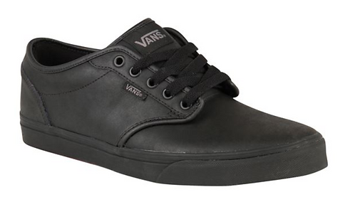 VANS Leather Shoes