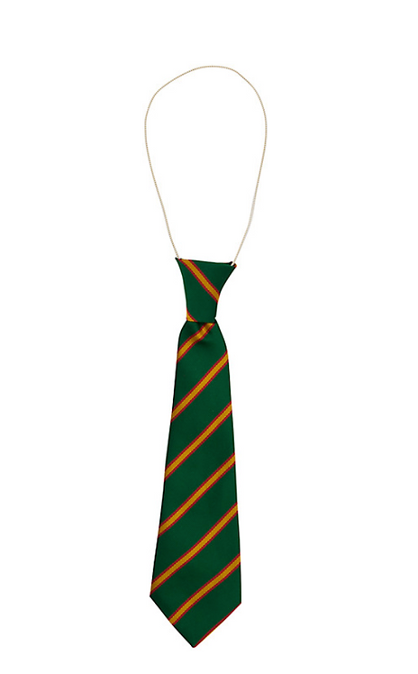 Sacred Heart School Tie