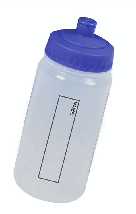 Basic Water Bottle