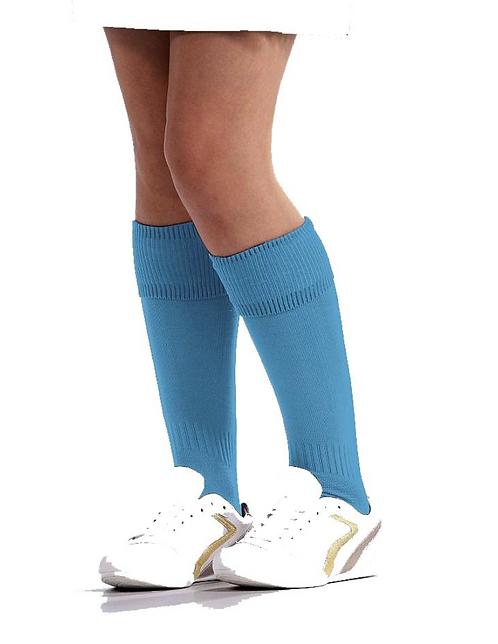 Sports Socks (Sky)