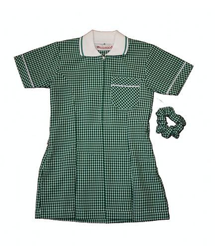 Summer Dress (green)