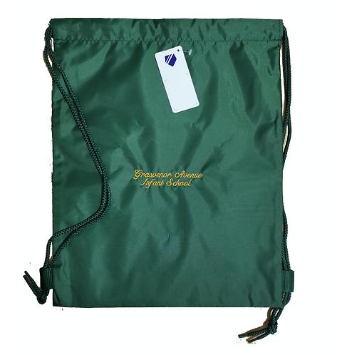 School PE Bag