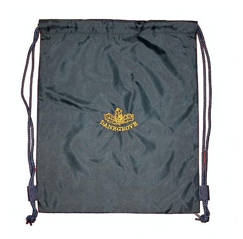 Danegrove PE drawstring bag