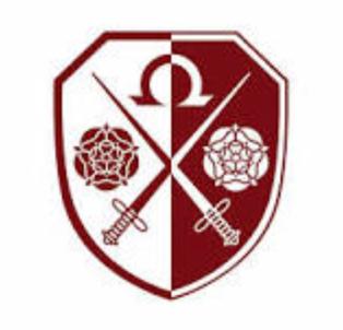 Iron-on Blazer Badge