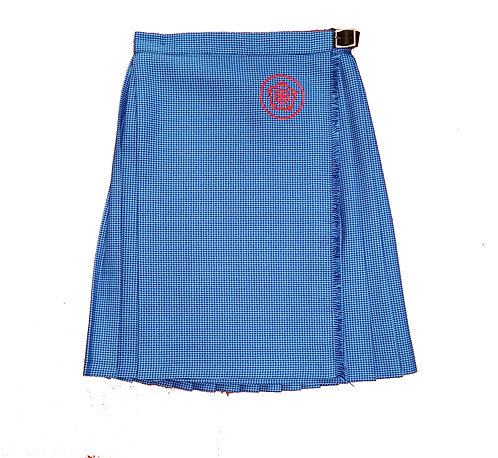 QEGS Kilt with Logo