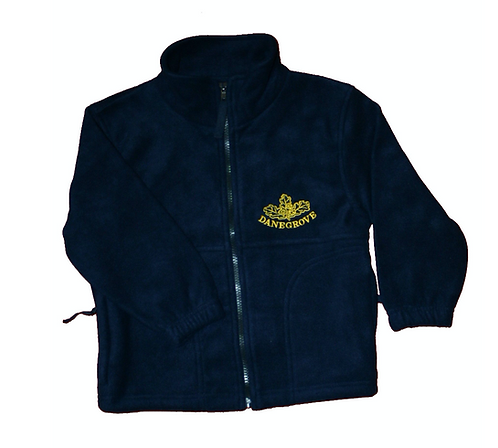 Danegrove School Fleece