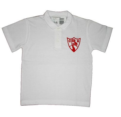 Churchill School Polo shirt