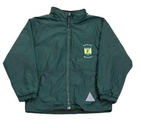 Foulds Reversible Jacket