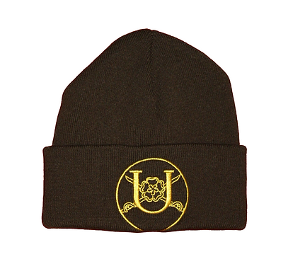 Underhill Winter Hat