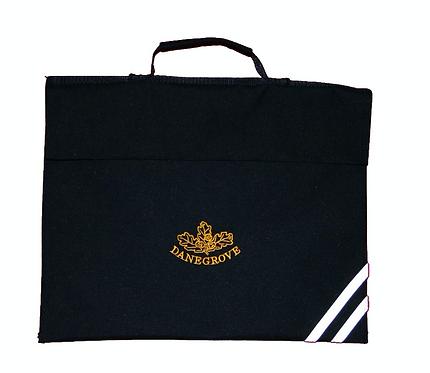 Danegrove Book bag with shoulder strap
