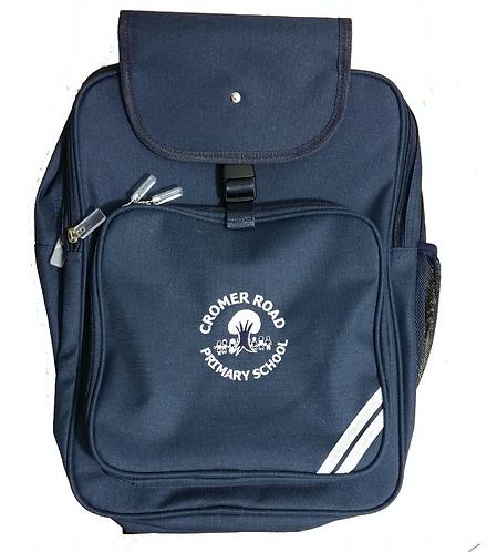 Cromer Raod School Backpack
