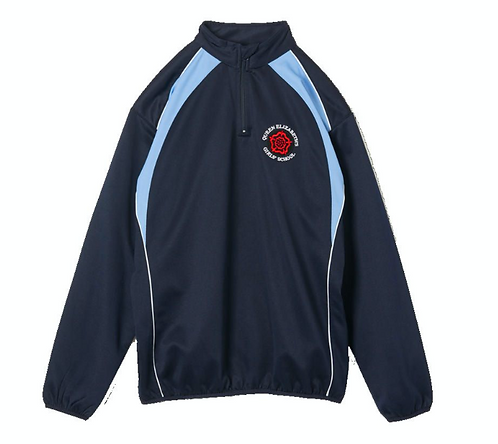 QEGS PE Track Top