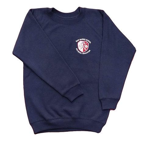 EBS PE Sweatshirt (girls)