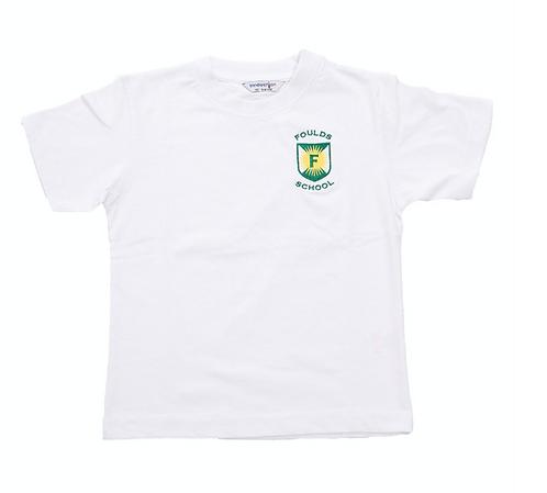 School PE Teeshirt