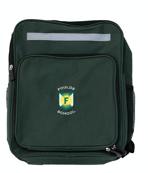 Foulds School Backpack