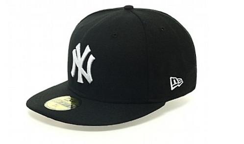NY Yankee 59Fifty 5 Colours