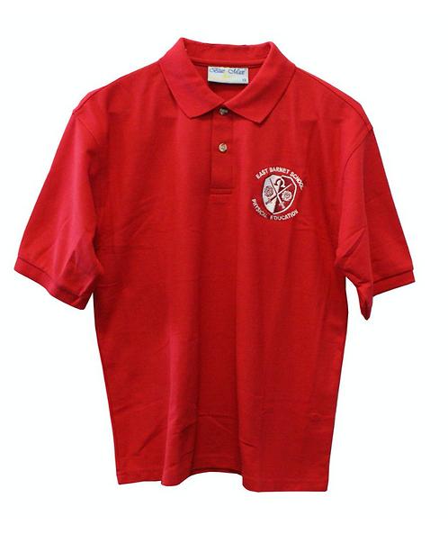 EBS PE polo shirt (4 colours)