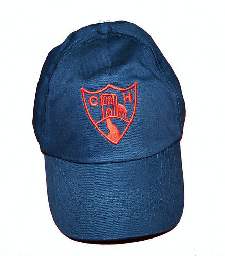 Churchill Summer Cap