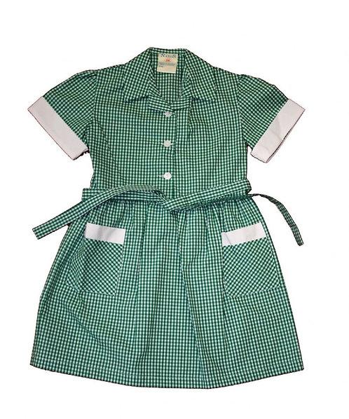 Tailored Summer Dress