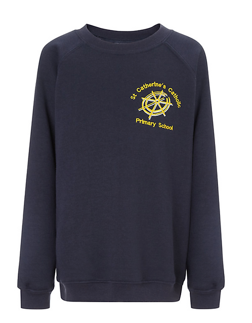 St Catherine School Sweatshirt