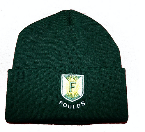 Foulds Winter Hat