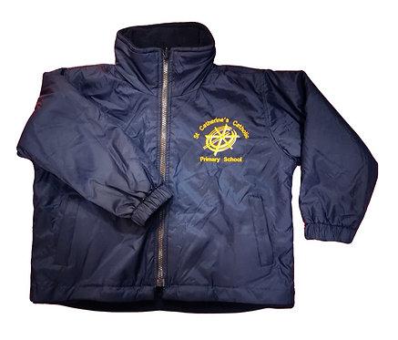 St Catherine Reversible Jacket