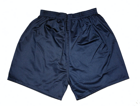 Cotton PE shorts
