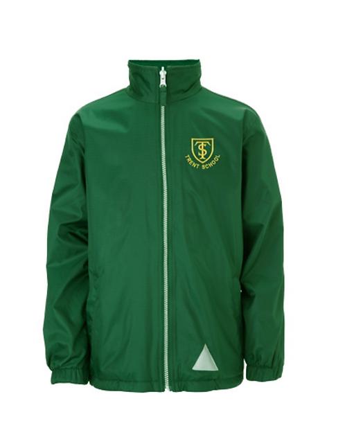 Trent Reversible Jacket
