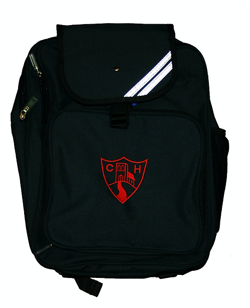 Churchill Large School Backpack