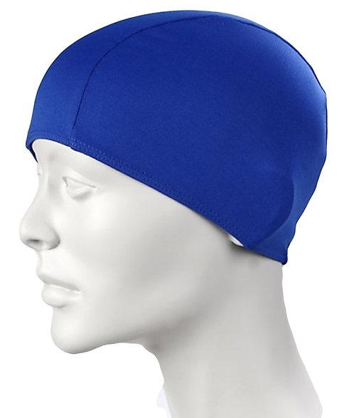 Fabric Swim Cap