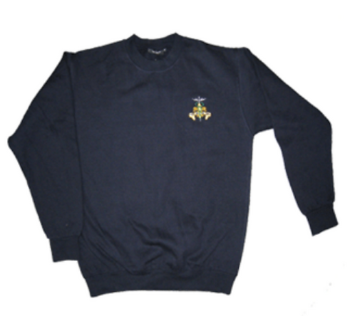 Ashmole Girls PE Sweatshirt