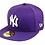 Thumbnail: NY Yankee 59Fifty 5 Colours